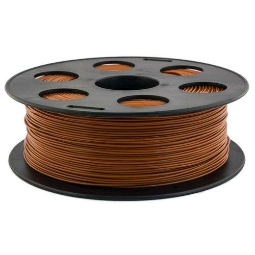 Шоколадный PETG пластик 1кг. для 3D-принтера Bestfilament 175 мм