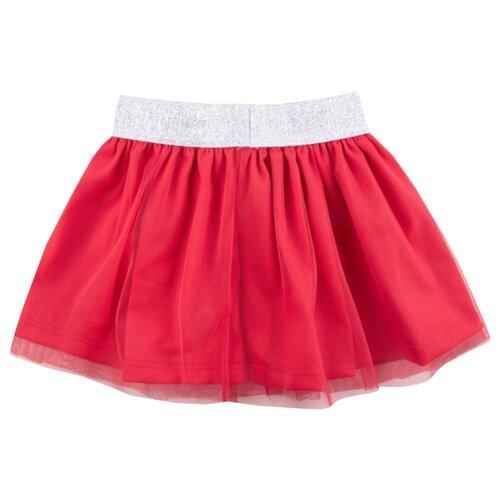 Купить Юбка Bossa Nova размер 86, красный, Платья и юбки
