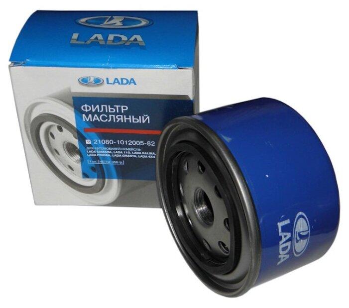 Масляный фильтр LADA 21080-1012005-82