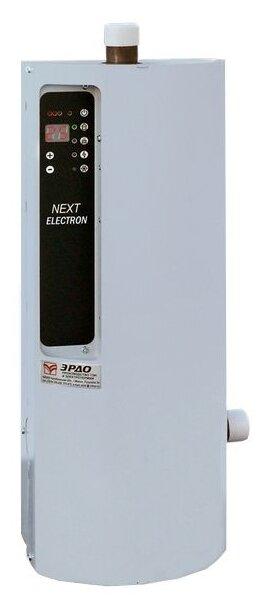 Электрический котел ЭРДО ЭВПМ NEXT-ELECTRON-9 9 кВт одноконтурный — купить по выгодной цене на Яндекс.Маркете