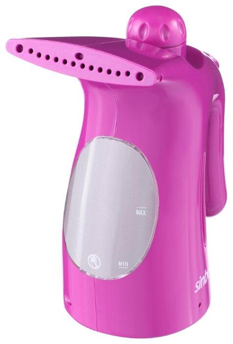 Отпариватель Sinbo SSI 6625 1600Вт фиолетовый
