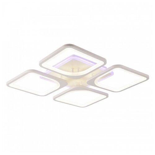Светильник светодиодный ProfitLight 1537/4 WHT, LED, 136 Вт