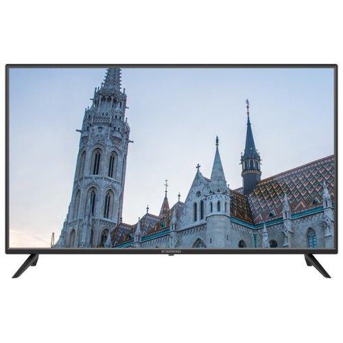 Фото - Телевизор STARWIND SW-LED40SA303 40 черный led телевизор starwind sw led24r301bt2