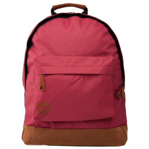 Рюкзак mi pac Classic 17 (burgundy) недорого