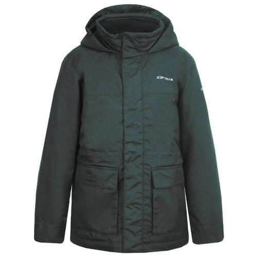 Куртка ICEPEAK размер 152 , зелeный