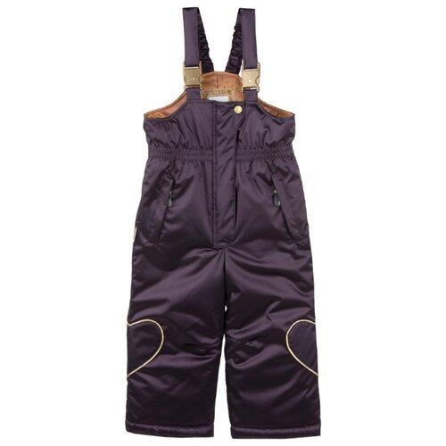 Купить Полукомбинезон KERRY LUX K20504 L размер 128, 619 фиолетовый, Полукомбинезоны и брюки