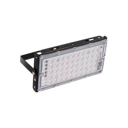 Прожектор светодиодный 50 Вт Luazon Lighting M-01B