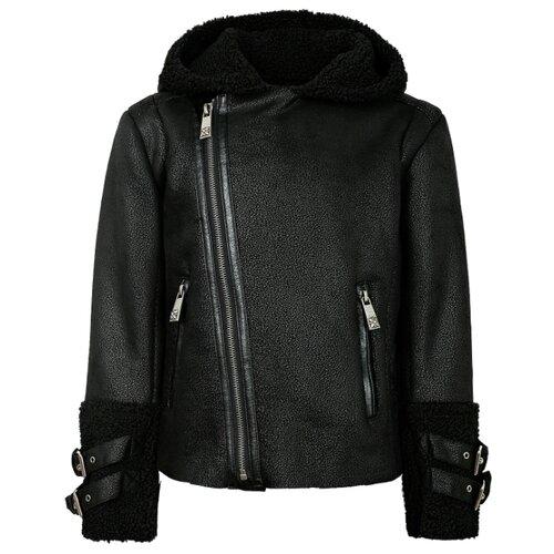 Куртка JOHN RICHMOND RBA19078GB размер 174, черный кепка john richmond