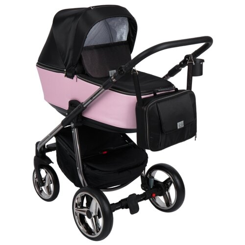 Универсальная коляска Adamex Reggio Special Edition (2 в 1) Y-839