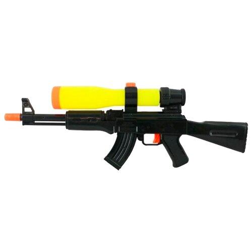 Купить Водный автомат 1 TOY (Т11599), Игрушечное оружие и бластеры