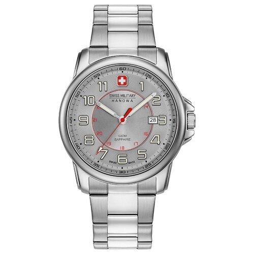Наручные часы Swiss Military Hanowa 06-5330.04.009 наручные часы swiss military hanowa наручные часы