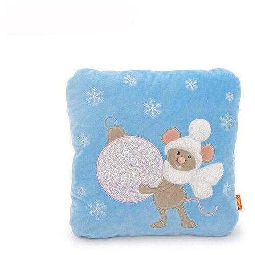 Игрушка-подушка Orange Toys Мышка Волшебство 35 см, Мягкие игрушки  - купить со скидкой