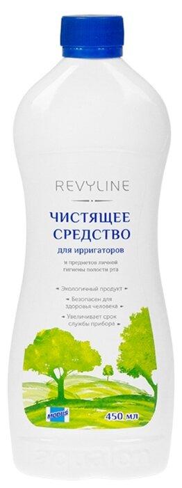 Чистящее средство Revyline для ирригаторов