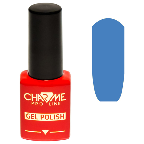 Гель-лак для ногтей CHARME Pro Line Spring-Summer Edition, 10 мл, оттенок 08 гель лак mollon pro hss diva 8 мл оттенок 220 sensuality