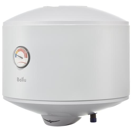Накопительный электрический водонагреватель Ballu BWH/S 30 Proof, белый