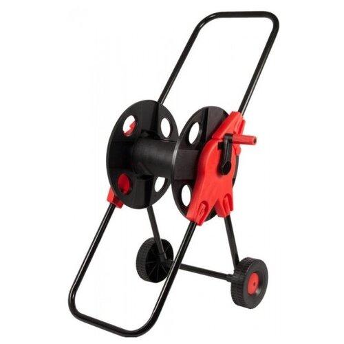 Катушка Quattro Elementi 772-203 черный/красный