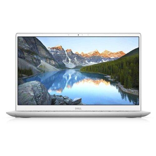 Фото - Ноутбук DELL Inspiron 5405 (5405-7939), серебристый ноутбук dell inspiron 5391 5391 6936 серебристый
