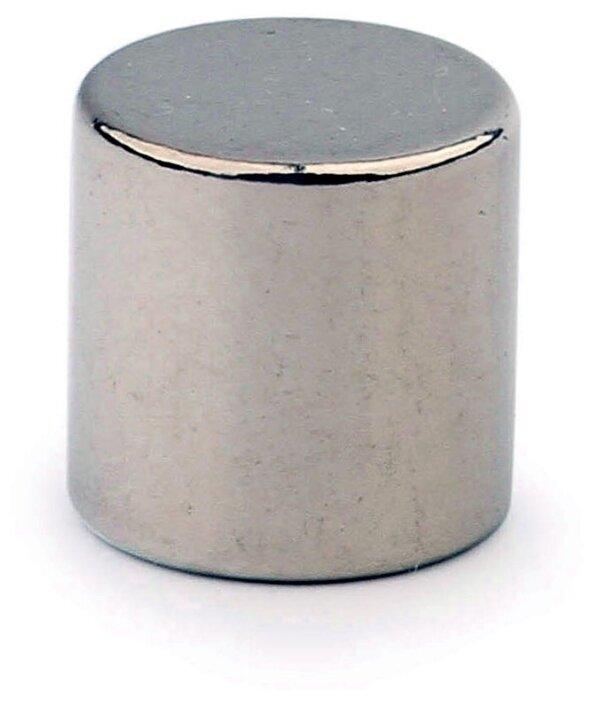 Купить Набор магнитов Forceberg 9-1212256-004, 4 шт. серебристый по низкой цене с доставкой из Яндекс.Маркета