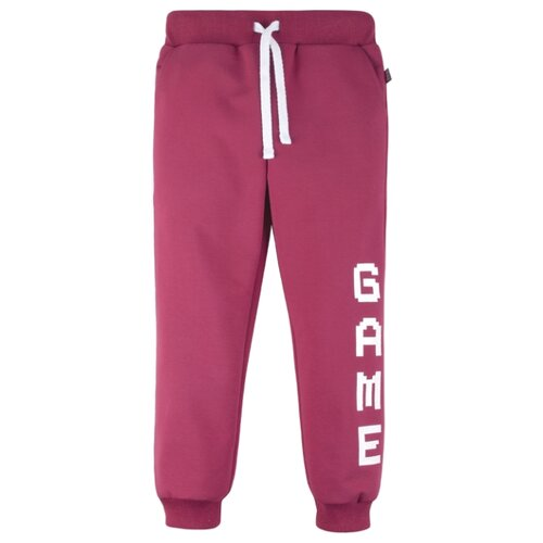 Купить Спортивные брюки Bossa Nova размер 128, фуксия, Брюки