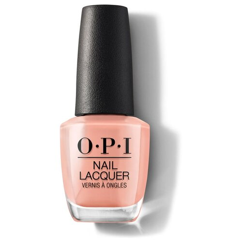 цена на Лак OPI Nail Lacquer Classics, 15 мл, оттенок A Great Opera-tunity