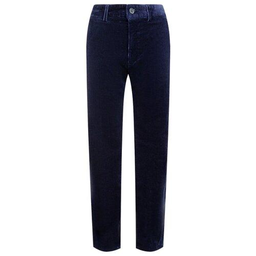 Купить Брюки Ralph Lauren 321760254004 размер 92, синий, Брюки и шорты