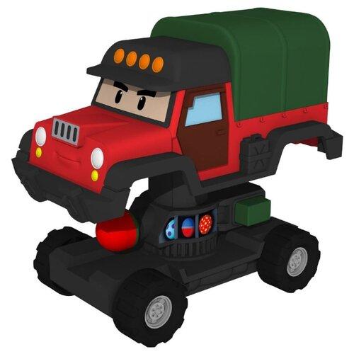 Купить Трансформер Robocar Poli Почер трансформер (83360), Silverlit, Роботы и трансформеры