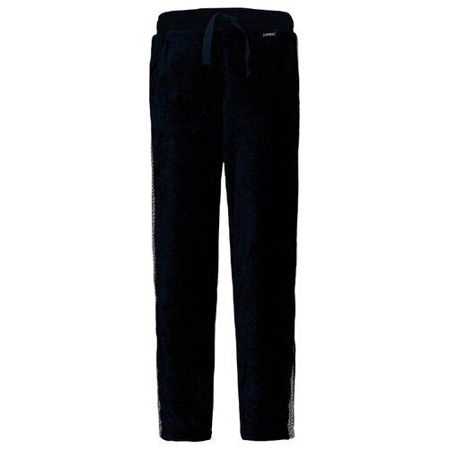 Брюки Gulliver 21909GJC5601 размер 152, синий брюки gulliver 21911bjc6405 размер 152 синий