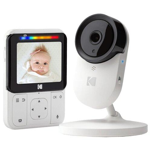 Фото - Видеоняня Kodak CHERISH C220 белый/черный сканер kodak i4650