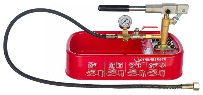 Опрессовочный насос Rothenberger RP 30