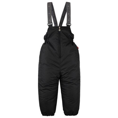 Купить Полукомбинезон Reike Basic (45 429) размер 98, 871 black, Полукомбинезоны и брюки