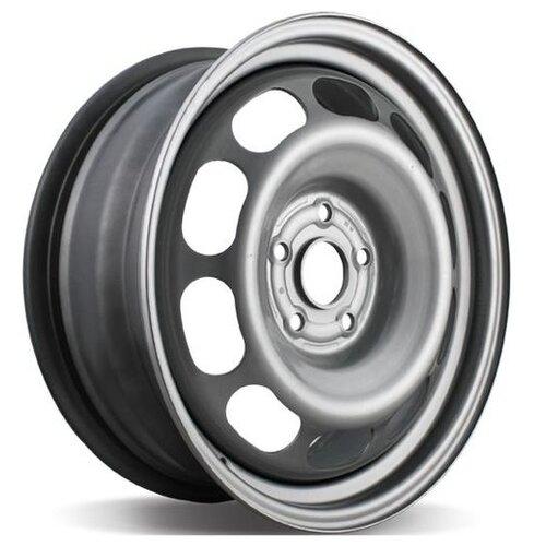 Колесный диск KFZ 9987 6.5x17/5x114.3 D60.1 ET39 S колесный диск kfz 8845 6 0x15 5x112 d57 et55 silver
