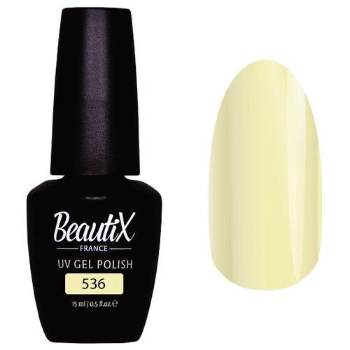 Купить Гель-лак для ногтей Beautix Неоновое солнце, 15 мл, оттенок 536