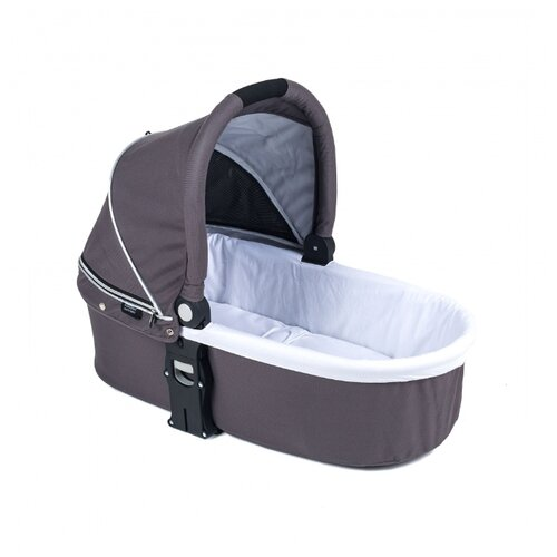 Спальный блок Valco Baby Rebel Q Bassinet dove grey шубка baby q