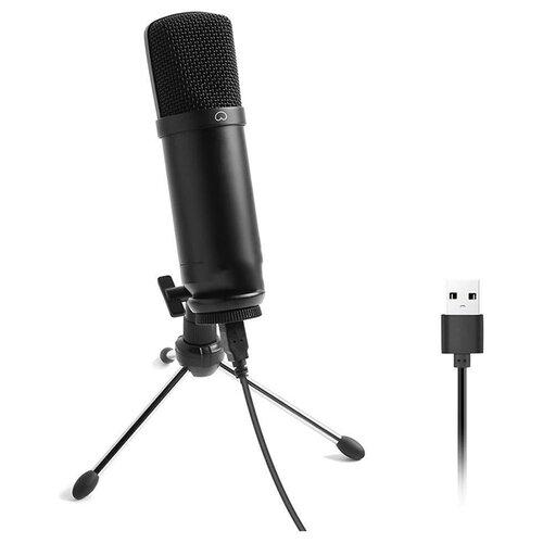 Микрофон Maono AU-A04TR, черный