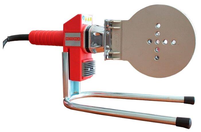 Аппарат для раструбной сварки Rotorica CT-110GF Medium