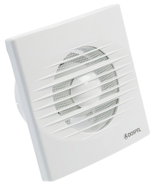 Вытяжной вентилятор Dospel Rico 100 S