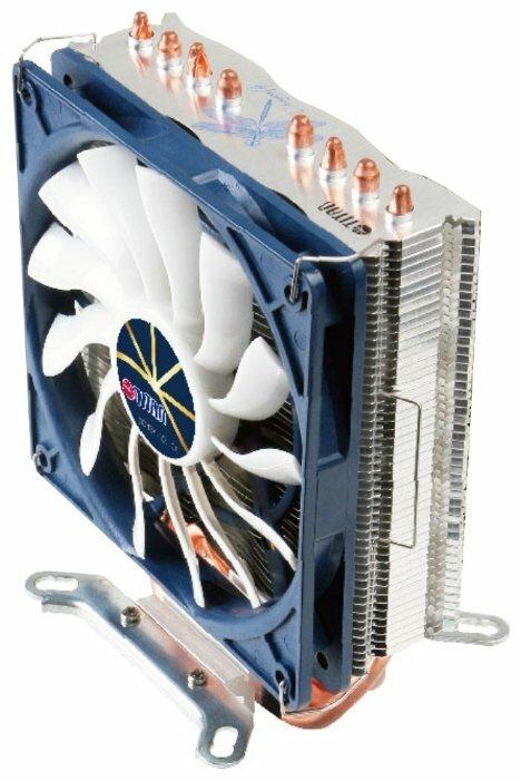Кулер для процессора Titan TTC-NC95TZ(RB)