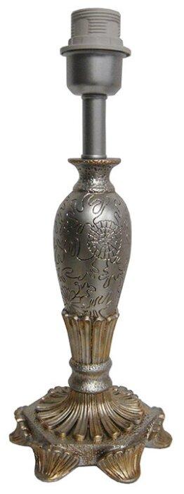 Стоит ли покупать Настольная лампа Lamplandia 41-635 SILVER, E27*макс 60Вт - 1 отзыв на Яндекс.Маркете (бывший Беру)