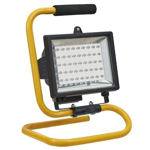 Гаражная лампа-прожектор светодиодная, LED х 45 шт.