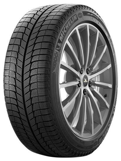 Автомобильная шина MICHELIN X-Ice 3 235/60 R16 100T зимняя — купить по выгодной цене на Яндекс.Маркете