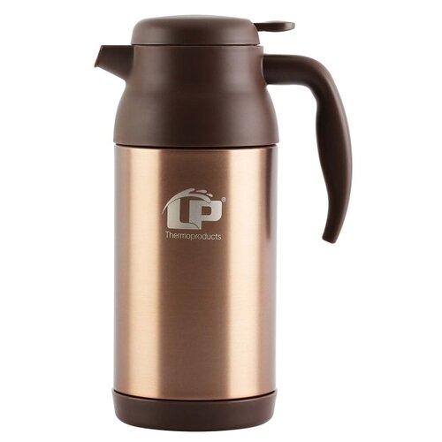 Термос-кувшин LP Thermocarafe (1,2 литра), коричневый