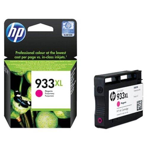 Фото - Картридж ориг. HP CN055AE (№933XL) пурпурный для OfficeJet 6100/6600/6700 (825стр), цена за штуку, 176375 картридж ориг hp cn054ae 933xl голубой для officejet 6100 6600 6700 825стр цена за штуку 176373