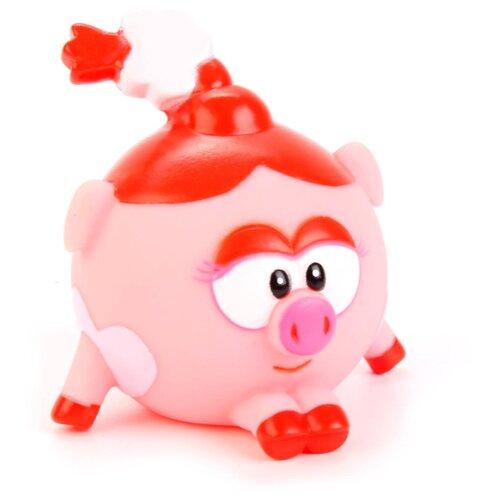 Фото - Игрушка для ванной Играем вместе Смешарики. Нюша (LXST37R) розовый игрушка для ванной играем вместе смешарики бараш lxst40r сиреневый
