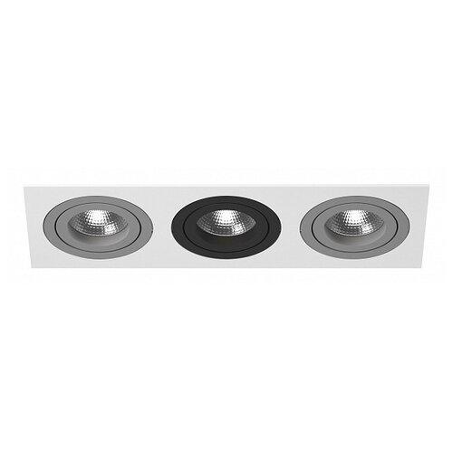 Встраиваемый светильник Lightstar i536090709 lightstar 782626