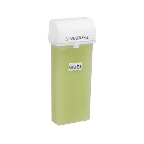 "Irisk Professional Воск Cleanser Free ""Зеленый чай"" в картридже 100 мл"