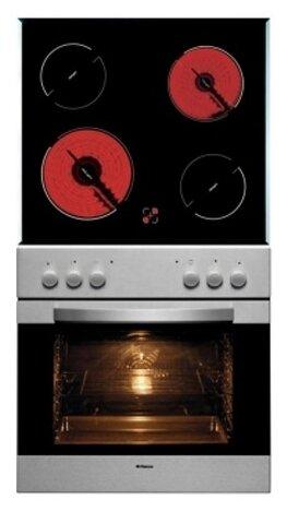 Комплект встраиваемой техники Hansa BCCI62005030