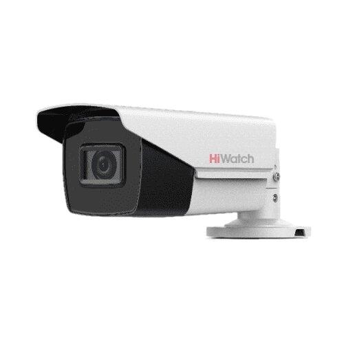Фото - Камера видеонаблюдения HiWatch DS-T220S (B) (3.6 мм) белый камера видеонаблюдения hiwatch ds t203 b 6 мм белый