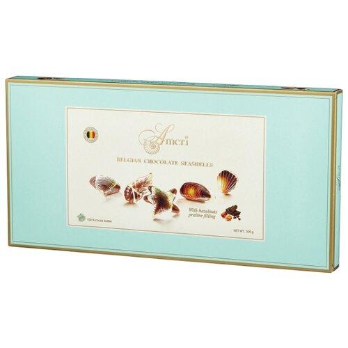 Набор конфет Ameri Шоколадные конфеты-ракушки 500 г