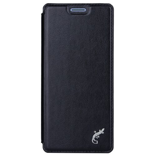 Чехол G-Case Slim Premium для Sony Xperia L3 (книжка) черный цена 2017