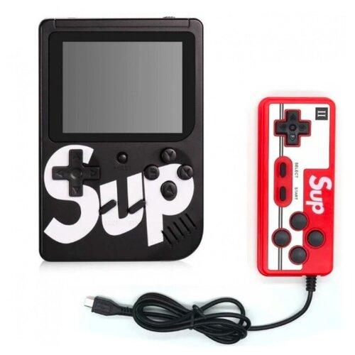 Игровая приставка SUP Game Box c джойстиком Черная